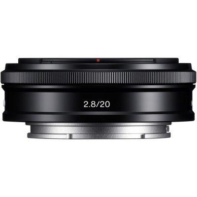 Ống kính Sony E-mount SEL20F28