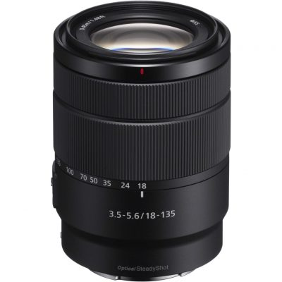 Ống kính Sony E-mount SEL18135 OSS