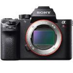 Máy ảnh Sony Alpha A7RM3 - Full frame