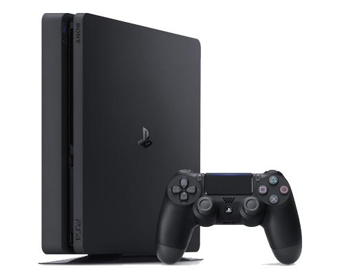 Máy chơi game Playstation 4 CUH-2106A B01