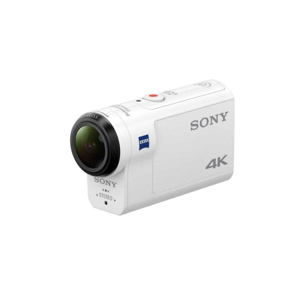 Máy Quay Phim Sony Action Cam 4K FDR-X3000R
