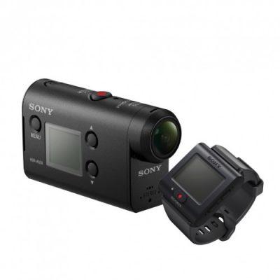 Máy Quay Phim Sony ActionCam HDR-AS50R