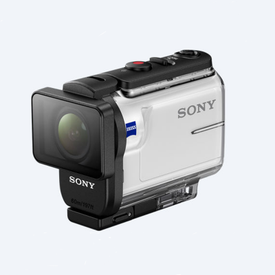 Máy Quay Phim Sony Actioncam HDR-AS300R