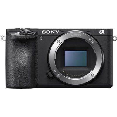 Máy ảnh Sony Alpha ILCE-6500 (Body) - APS-C