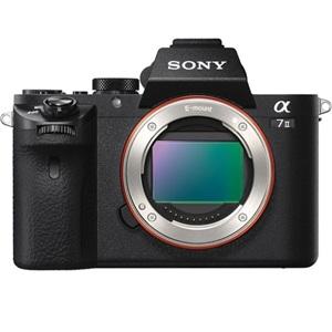 Máy ảnh Sony Alpha A7M2 (Body) - Full frame