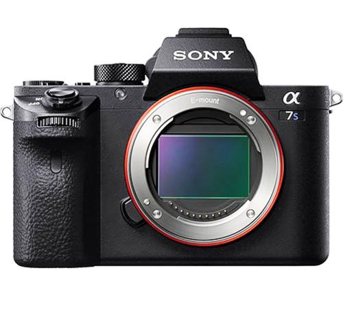Máy ảnh Sony Alpha A7SM2 - Full frame
