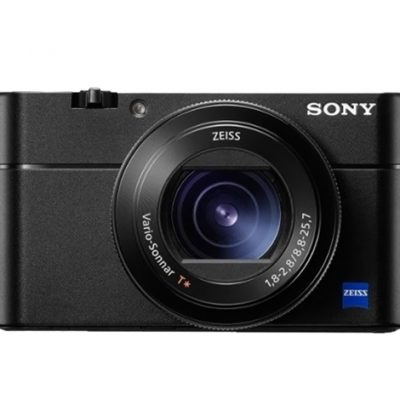 Máy Ảnh Sony DSC-RX100M5