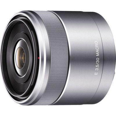 Ống kính Sony E-mount Macro SEL30M35