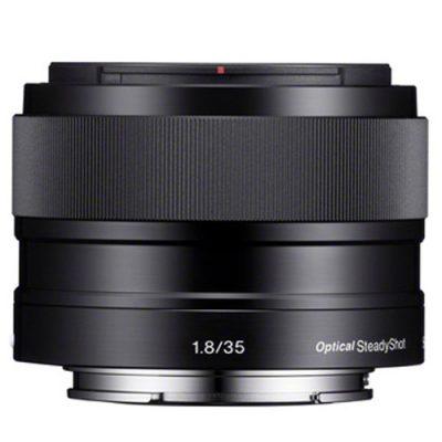 Ống kính Sony E-mount SEL35F18