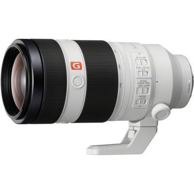 Ống kính Sony FE 100-400 Mm F4.5-5.6 GM OSS | SEL100400GM