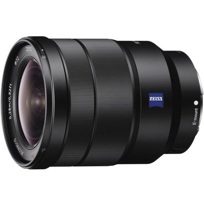 Ống kính Sony FE 16-35 F4 ZA OSS Vario-Tessar T* SEL1635Z