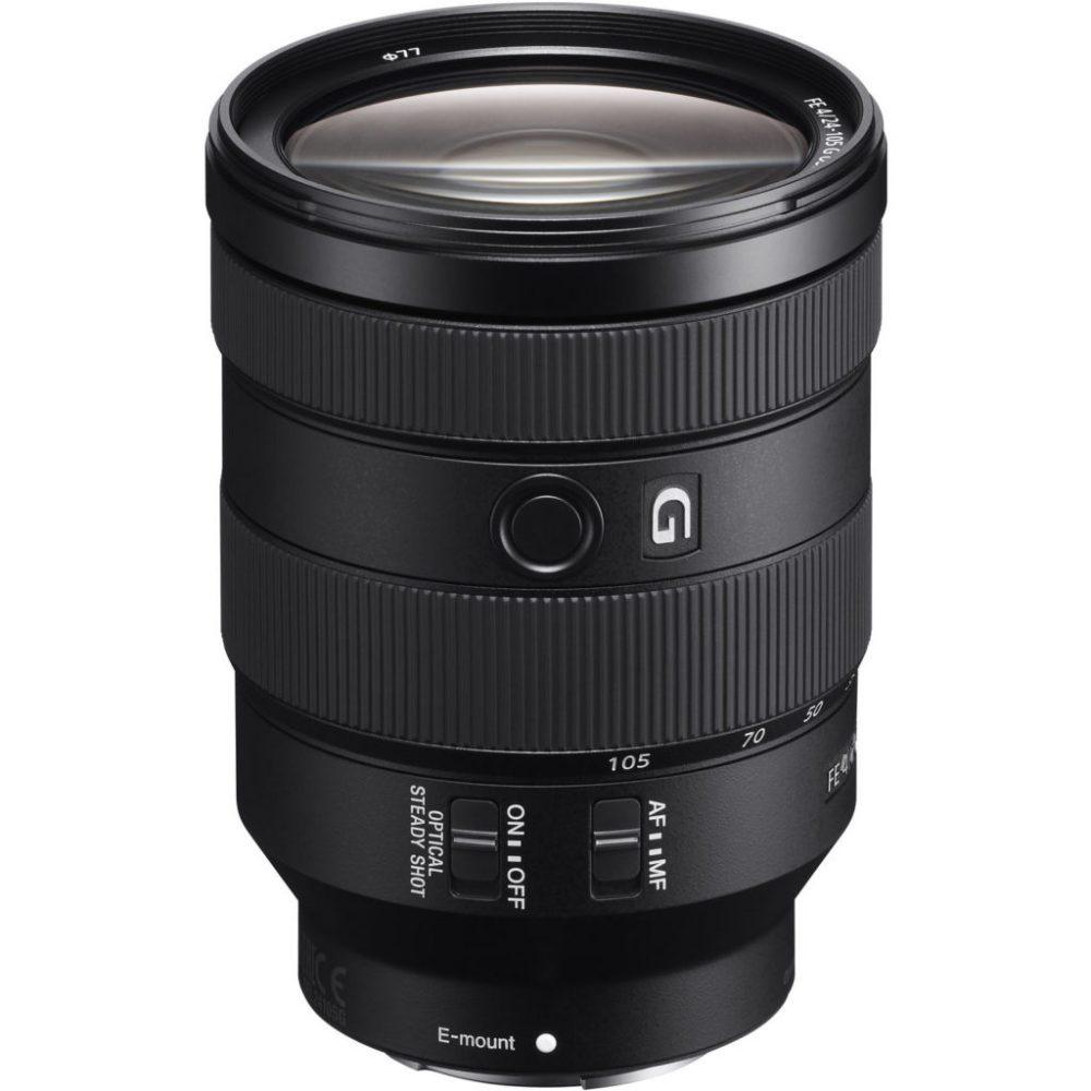 Ống kính Sony FE 16-35 Mm F2.8 SEL1635GM