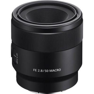 Ống Kính Sony FE 50 Mm F2.8 Macro SEL50M28