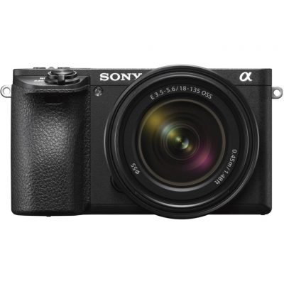 Máy ảnh Sony Alpha A6500M | APS-C