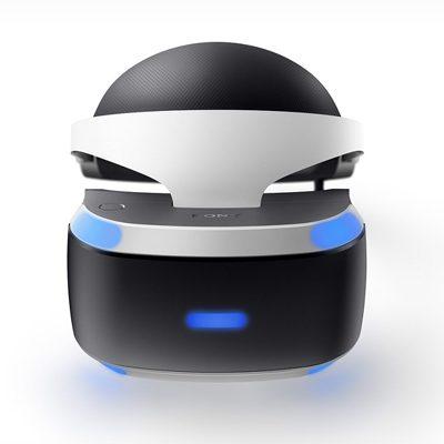 Kính thực tế ảo PlayStation VR kèm PS Camera