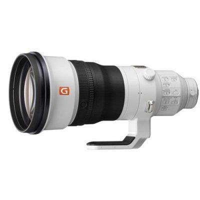Ống kính Sony G Master FE 400mm F2.8 OSS SEL400F28GM