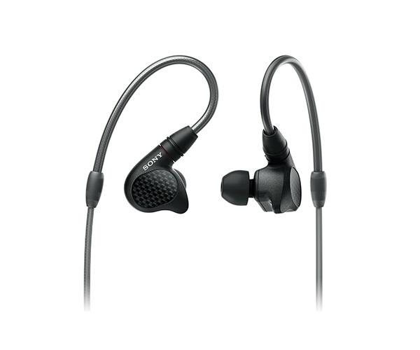Tai nghe kiểm âm in-ear IER-M9
