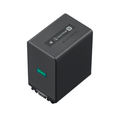 Bộ pin sạc NP-FV100A dòng V