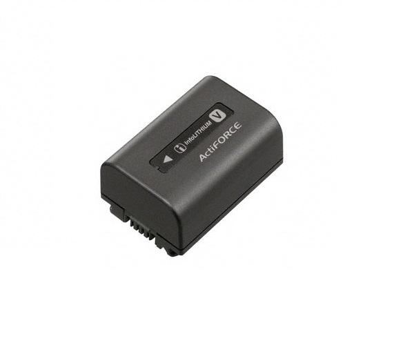 Bộ pin sạc NP-FV50 dòng V